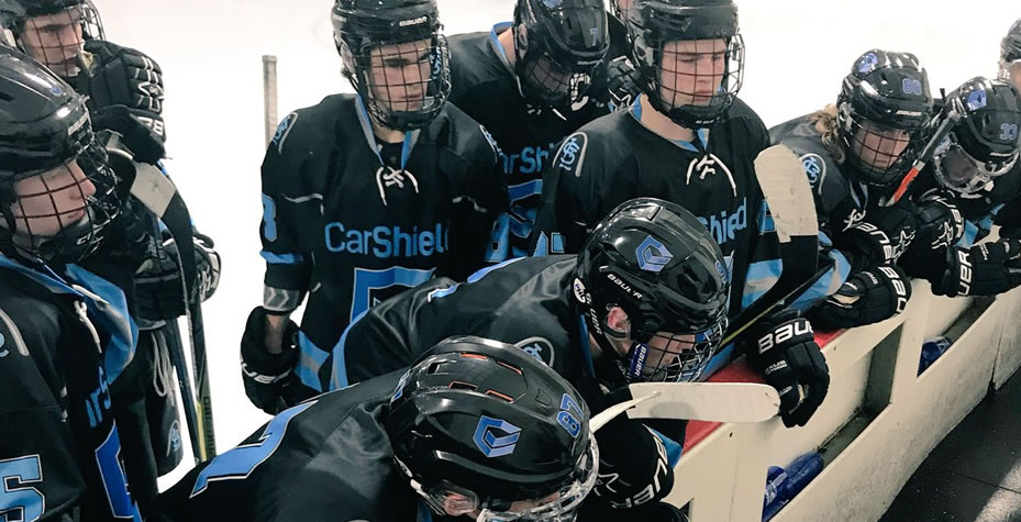 CarShield AAA Hockey