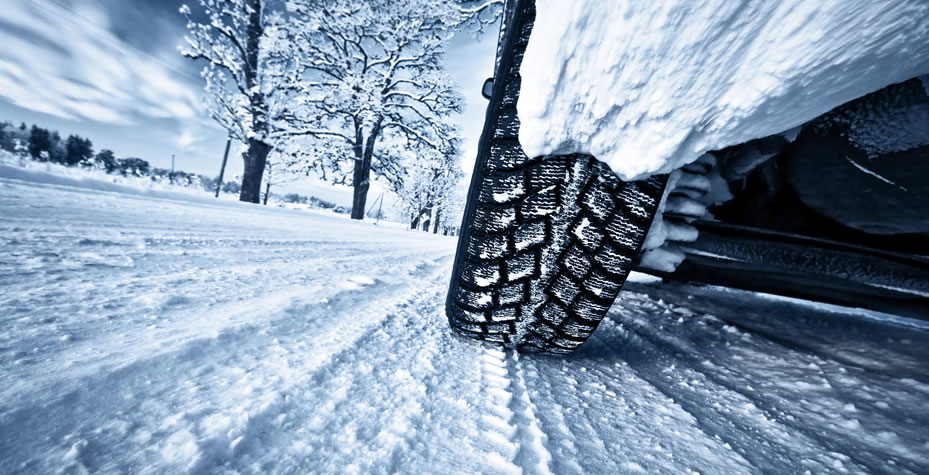 Winter Is Coming: Prepare Your Vehicle for the Cold