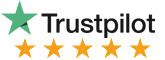 Trustpilot ratings & reviews